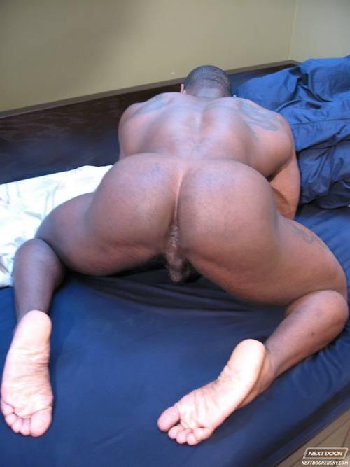 Big Bubble Butt Muscle Black Men Gay Alex Wants A Big Dick