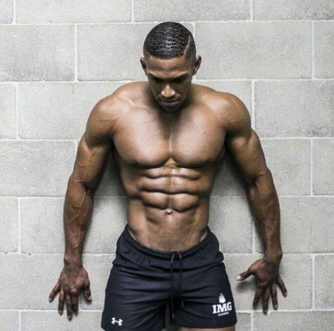 tumblr_nv5ucvL5Pb1rroeaxo1_1280.jpg | Huge Black Man