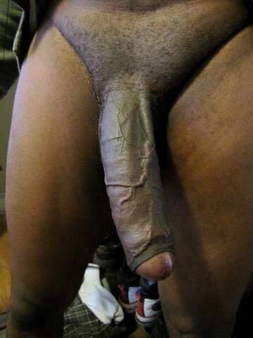Wife playing with husbands dick