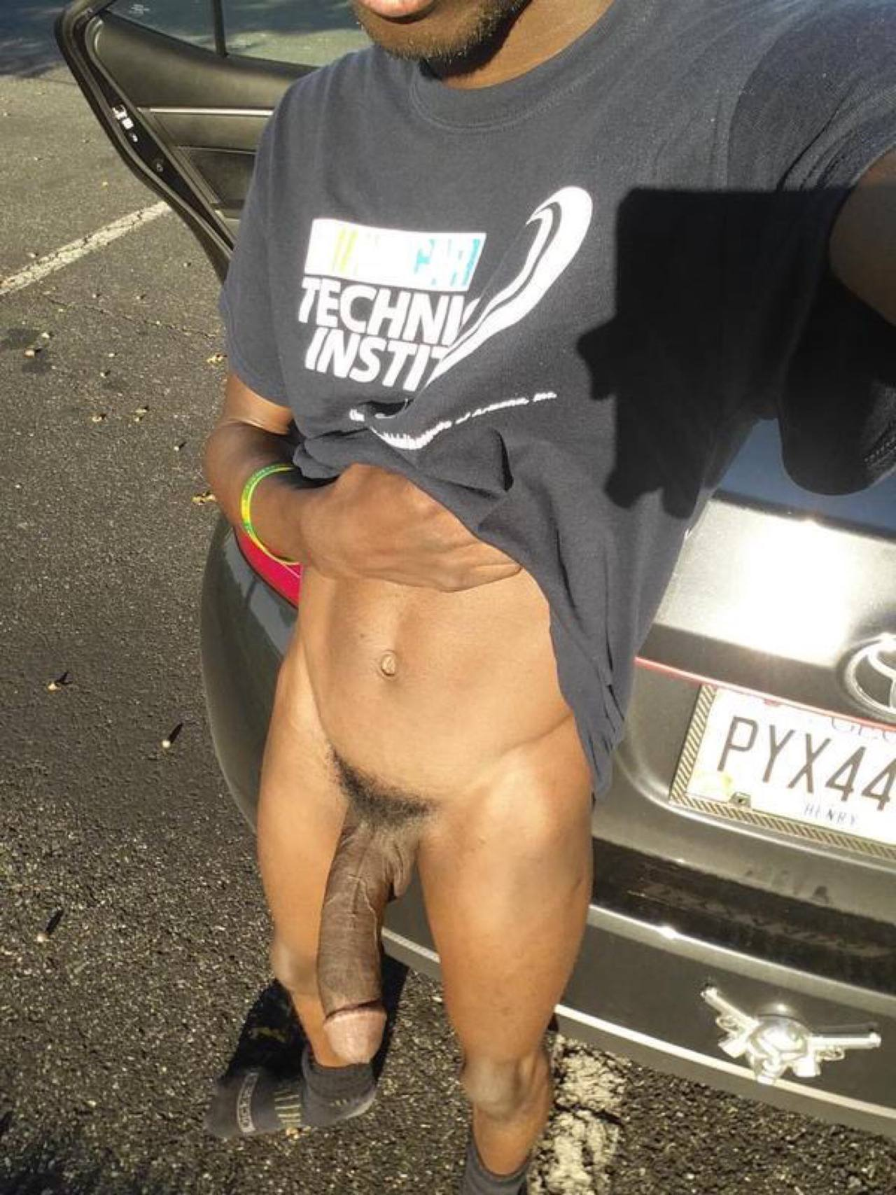 April blossom interracial