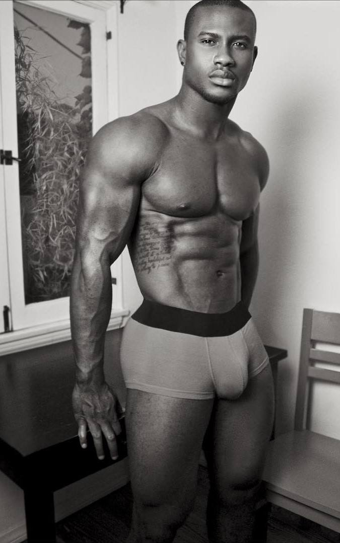 A photos black men penis
