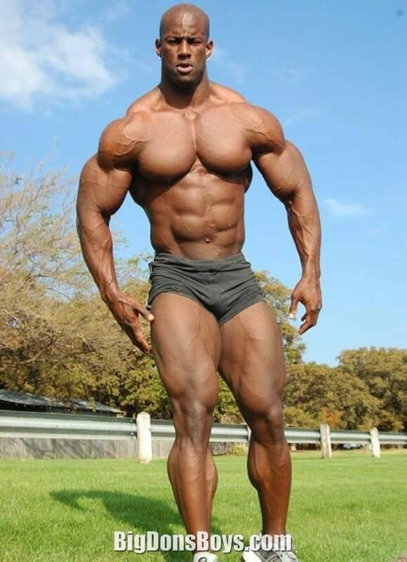 N 3. Posts by black muscle.